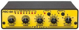 NEW-FMR-AUDIO-PBC-6A-AUDIO-COMPRESSOR-4211