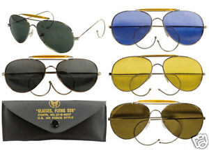 AIR-FORCE-STYLE-SUNGLASSES-MILSPEC-5-COLORS-AVAILABLE