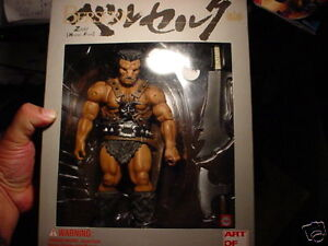 BERSERK-ZODD - HUMAN FORM  FROM THE MANGA  BERSERK