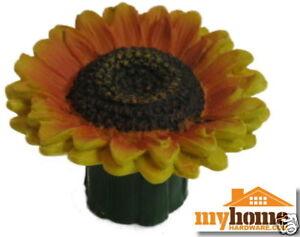 Cabinet-Hardware-Drawer-Knobs-Sunflower-Knob
