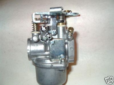 Amf Roadmaster Moped T.k. Carburetor
