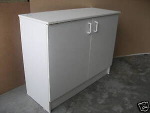 Kitchen Cabinet, 800w, Office Storage, Laundry Cabinet ,cupboard,FULLY ASSEMBLED