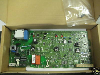 Worcester 24cdi + Rsf Pcb 87483002190