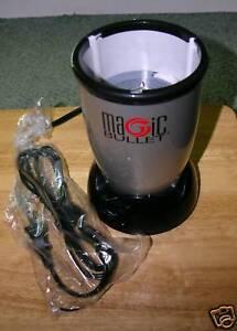 Magic bullet power base ebay for Magic bullet motor watt