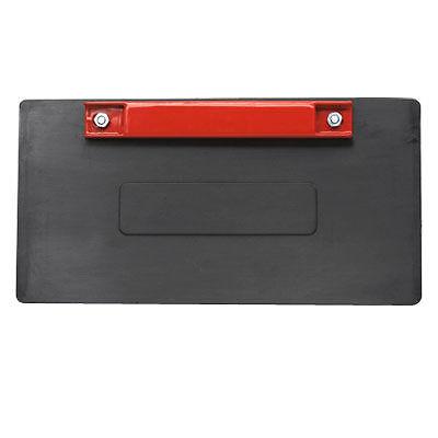 Magnetic License Plate Holder