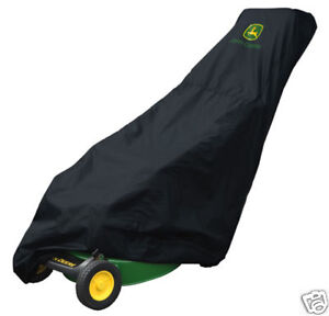 New!! John Deere Walk-Behind/ Push Mower Cover