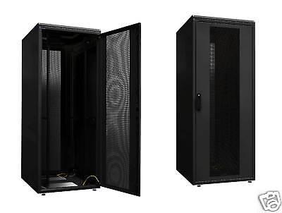 "19"" Netzwerkschrank 42HE 800x1000 Serverschrank Rack +"