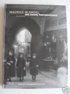 PHOTOGRAPHIE-Maurice-BLONDEL-enigme-photographique