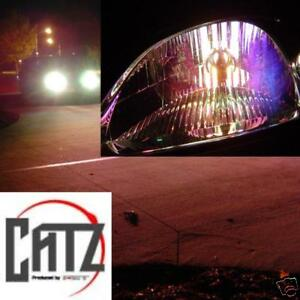 CATZ-H4-9003-HID-VIOLET-Car-Motorcycle-Snow-Mobile