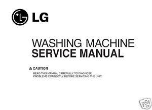 wash machine service