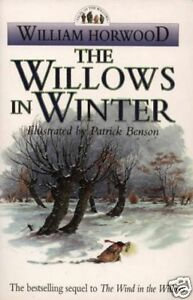 The-Willows-in-Winter-William-Horwood-PB-1995-gc