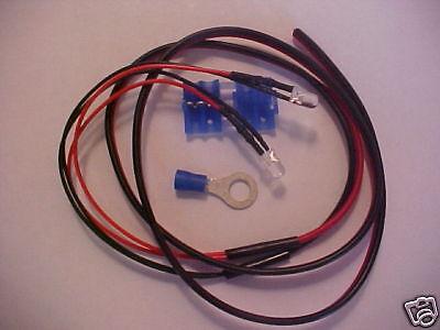 Viper Cb Antenna Light Kit For The Snakes Eyes