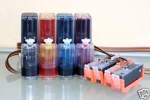 BULK-INK-CIS-FOR-HP-5514-5510-6510-Printer-cartridge-CISS