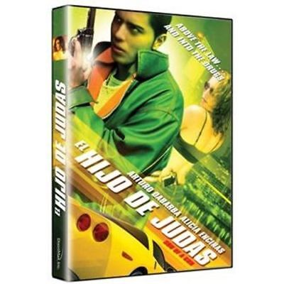 Hijo De Judas (son Of A Gun) (2009) Dvd