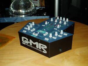 GMR Arrow Battle-Mixer / Numark Vestax Pioneer DATEQ