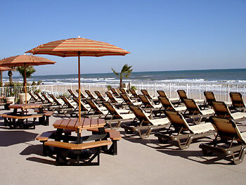 DAYTONA/ORMOND BEACH FLORIDA~2 NITES~OCEANFRONT HOTEL on Rummage