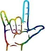 Sign Language DVD
