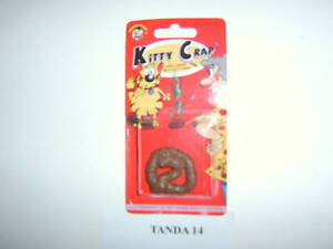 Fake Cat Poo/Kitty Crap.The best you can buy.Realistic