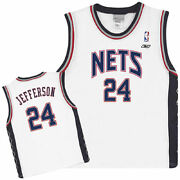 Richard Jefferson Nets Jersey