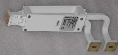 Appllo Millimeter-wave Diplexer Waveguide Adapter