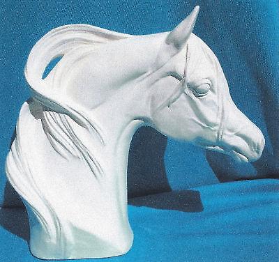 Керамика под покраску SMALL ARABIAN HORSE