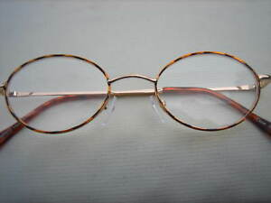 Round-READING-GLASSES-Metal-Frame-R9906