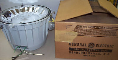 General Electric Ge L4md40s1m5 Lamp Ballast Assembly 400w 120v 4a 4 A Amp
