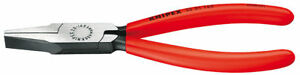 Knipex-20-01-180-Flat-Nose-Pliers-180mm