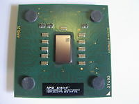 AMD ATHLON XP 3200+ Socket A 462 CPU- AXDA3200DKV4E NEW
