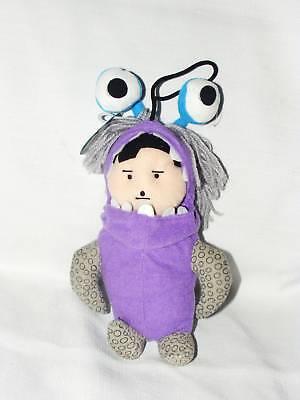 Disney Monster Inc Boo Plush Doll, Boys & Girls Party Supplies