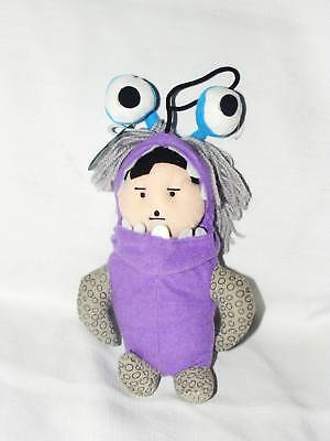 Disney Monster Inc Boo Plush Doll, Boys & Girls Party Supplies