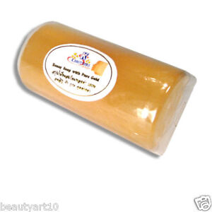 Honey-with-Pure-Gold-Soap-4-bars