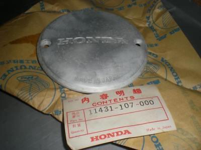 Honda Cl100 Cb100 Sl100 Sl125 Alternator Cover 11431-107-000