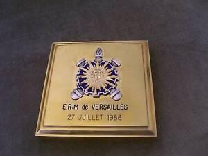 BRONZE-E-R-M-DE-VERSAILLES-1988-WEIGHT-SCOTS-REGT