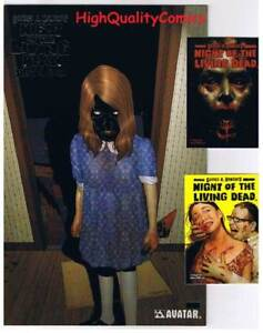 """the living dead girl summary Living prophets and church leaders  jairus's daughter is raised from the dead,"""" new testament stories  jesus told them the girl was not dead but was sleeping."""