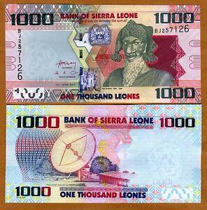 Sierra-Leone-1000-1-000-Leones-2010-P-30-UNC