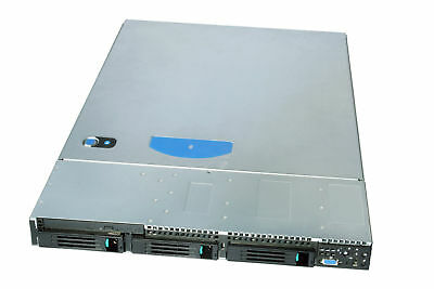 Intel Sr1600urr 1u Rack Chassis Server System