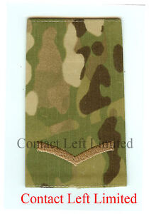 New-Official-Multicam-MTP-Lance-Corporal-RANK-SLIDE