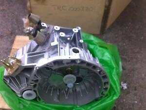 MG ZT Rover 75 1.8 Turbo Gearbox  NEW Boxed TRC000320