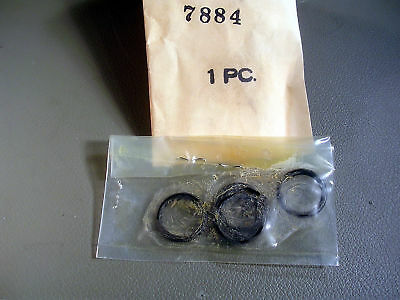 Ungar Replacement O Ring For Solder Sucker Lot Of 4