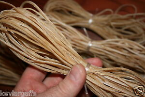 Premium-RAWHIDE-LACE-ONE-Eighth-INCH-WIDE