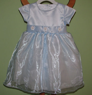 Stunning Swea Pea & Lilli Easter Tulle Party Dress 18-24 Months
