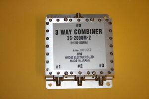 HRS-3C-2000M-2-3-WAY-COMBINER-1700-2300MHz-fd1L24