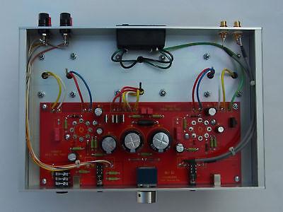"DIY PCB ""Jonokuchi"" Tube Headphone Speaker Amp | eBay"