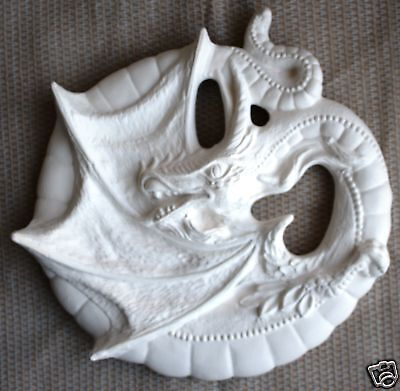 Керамика под покраску Ceramic Bisque Dragon