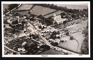 Woburn-Aerial-View-by-Chapman-of-Dawlish-10045