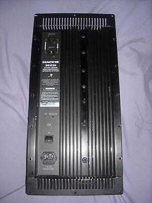 Mackie SR1530/ SR1530Z Amplifier Module Repair Service