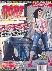 OL-SKOOL-RODZ-No-45-May-2011-NEW-LATEST-ISSUE
