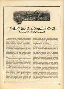 Grossmann-Textil-Brombach-Loerrach-Grosse-Reklame-1926-Werbung-Ad