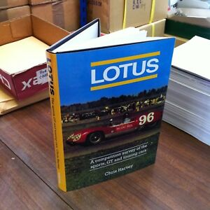Lotus A Competition Survey Sports GT Touring Cars - <span itemprop=availableAtOrFrom>Kenilworth, United Kingdom</span> - Returns accepted Most purchases from business sellers are protected by the Consumer Contract Regulations 2013 which give you the right to cancel the purchase within 14 days after the d - Kenilworth, United Kingdom